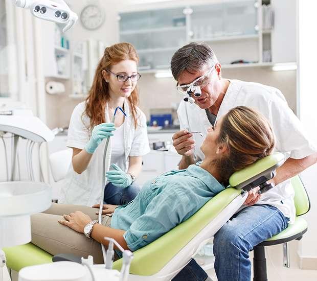 St. Louis Dental Services