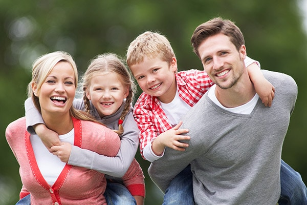 Benefits Of Having A Family Dentist