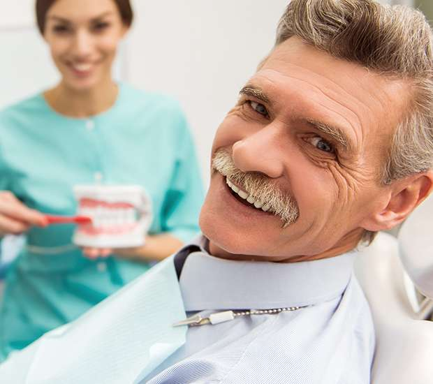 St. Louis Denture Care