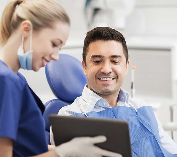 St. Louis General Dentistry Services
