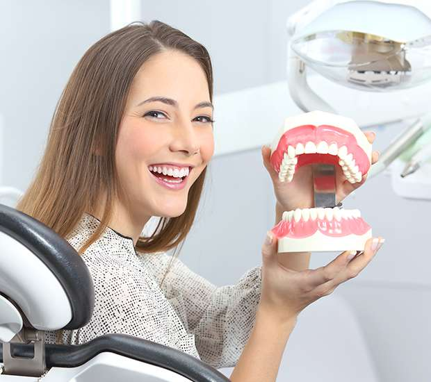 St. Louis Implant Dentist