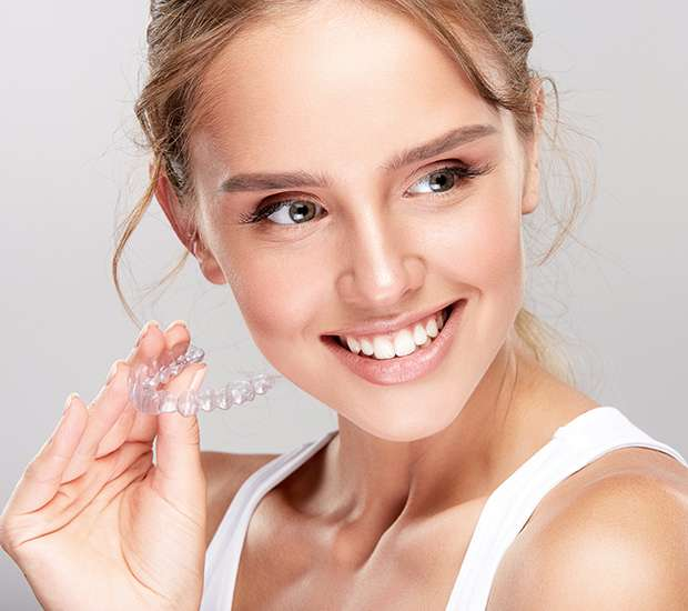 St. Louis Invisalign for Teens