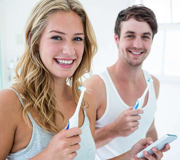 St. Louis Oral Hygiene Basics
