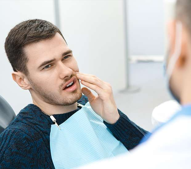 St. Louis Post-Op Care for Dental Implants