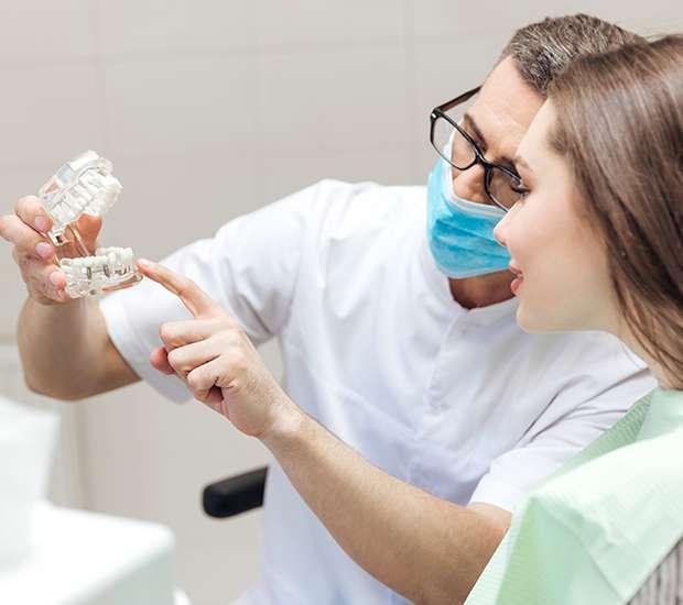 St. Louis Prosthodontist