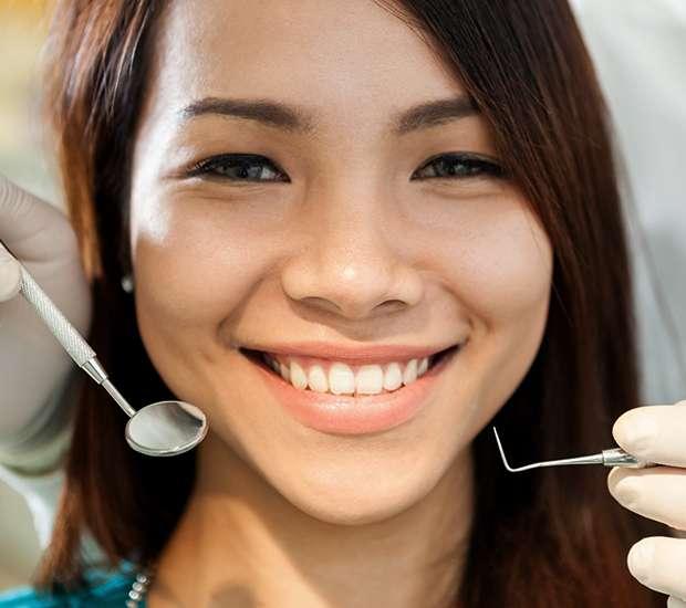 St. Louis Routine Dental Procedures