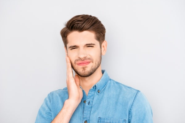 Can Impacted Teeth Cause Headaches?